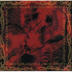 CD Kyuss: Blues For The Red Sun