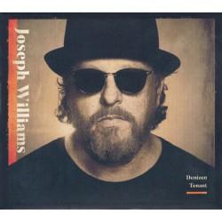 CD Joseph Williams: Denizen Tenant (Digipak)