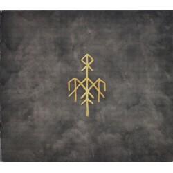 CD Wardruna: Runaljod - Ragnarök