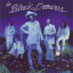 CD The Black Crowes: By Your Side