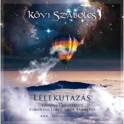 CD Kövi Szabolcs: Lélekutazás