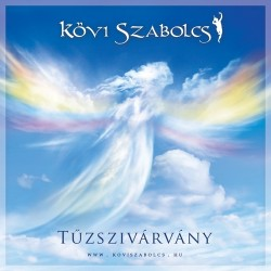CD Kövi Szabolcs: Tűzszivárvány