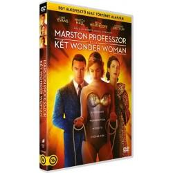 DVD Marston professzor és a két Wonder Woman