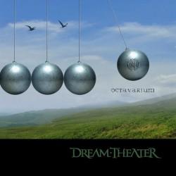 CD Dream Theater: Octavarium