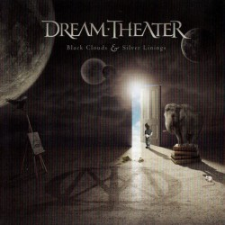 CD Dream Theater: Black Clouds & Silver Linings