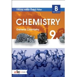 Chemistry 9 B - General Chemistry