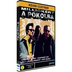 DVD Milliókért a pokolba