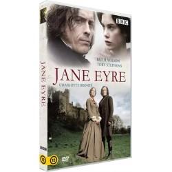 DVD Jane Eyre