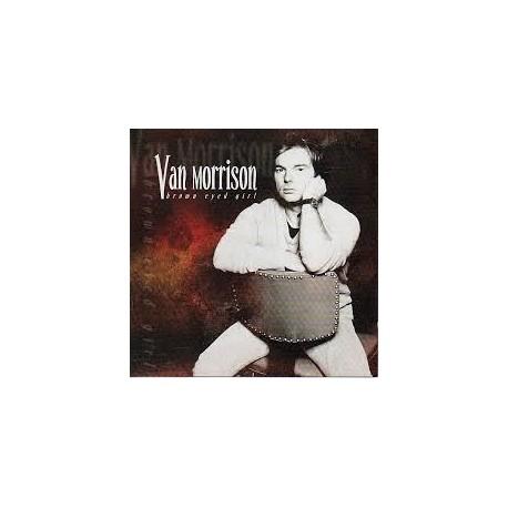 CD Van Morrison: Brown Eyed Girl
