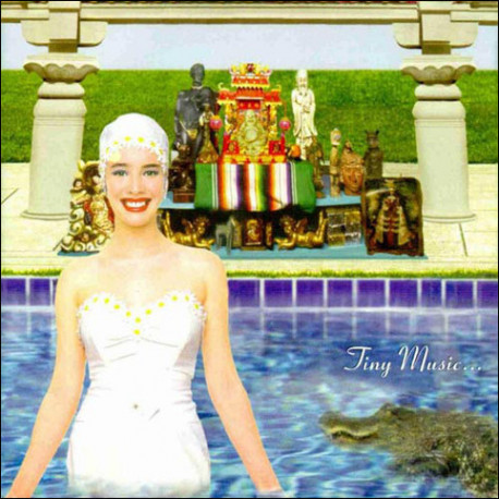CD Stone Temple Pilots: Tiny Music...Songs From The Vatican Gift Shop (Reissue, Remastered)