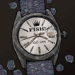 CD Fish!: Idő van!
