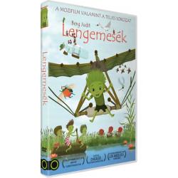 DVD Lengemesék - Tavasz és Nyár a Nádtengeren