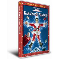 DVD Karácsonyi vakáció