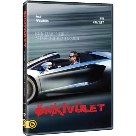 DVD Önkívület