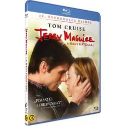 Blu-ray Jerry Maguire - A nagy hátraarc (20. évfordulós kiadás)