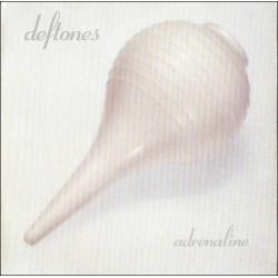 CD Deftones: Adrenaline