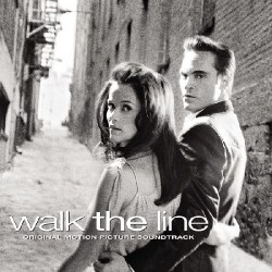 CD Walk The Line: Original Motion Picture Soundtrack