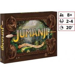 Jumanji (új kiadás)