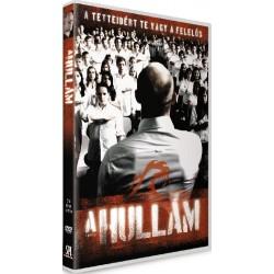DVD A hullám