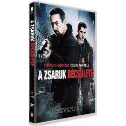 DVD A zsaruk becsülete