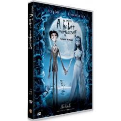 DVD A halott menyasszony