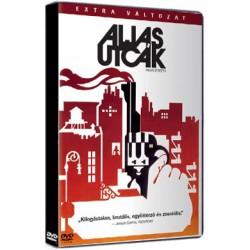 DVD Aljas utcák