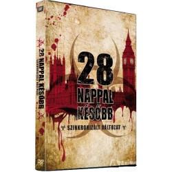 DVD 28 nappal később