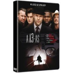 DVD A 13-as