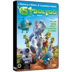 DVD 51-es bolygó