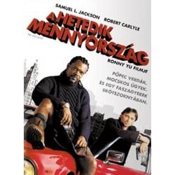 DVD A hetedik mennyország