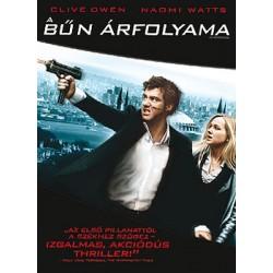DVD A bűn árfolyama