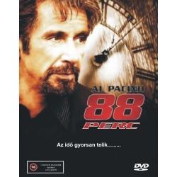DVD 88 perc