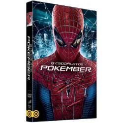DVD A csodálatos Pókember