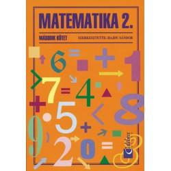 Matematika 2. második kötet