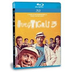Blu-ray Üvegtigris 3 limitált extra változat