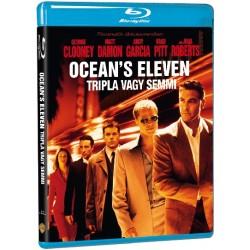 Blu-ray Ocean's eleven