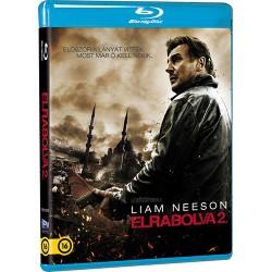 Blu-ray Elrabolva 2 (vágatlan változat)