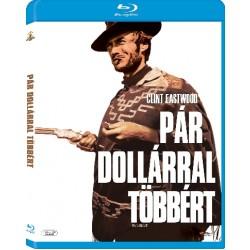 Blu-ray Pár dollárral többért