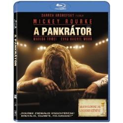 Blu-ray A pankrátor