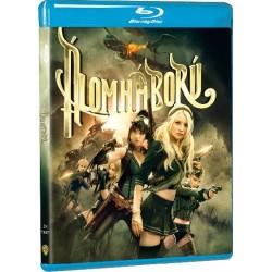Blu-ray Álomháború