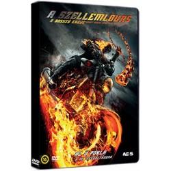 DVD A szellemlovas: A bosszú ereje