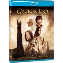 Blu-ray A Gyűrűk ura: A két torony