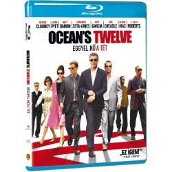 Blu-ray Ocean's twelve