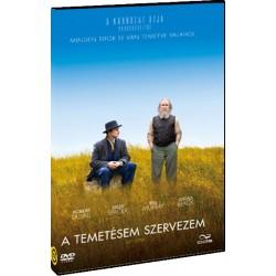 DVD A temetésem szervezem