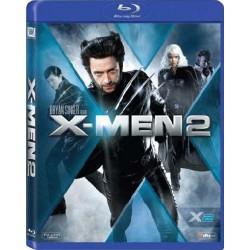 Blu-ray X-Men 2
