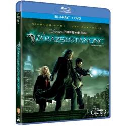 Blu-ray A varázslótanonc