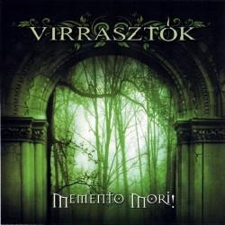 CD Virrasztók: Memento Mori