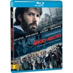 Blu-ray Az Argo-akció