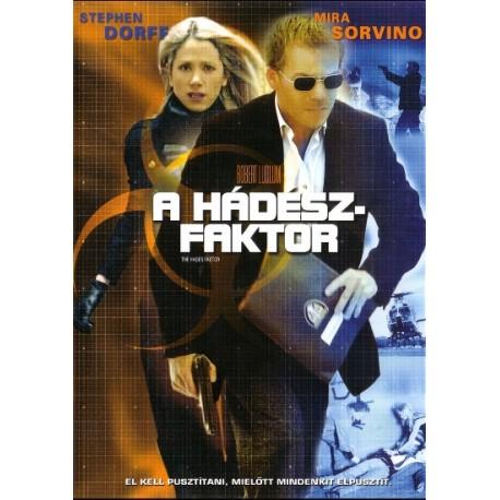 DVD A Hádész-faktor