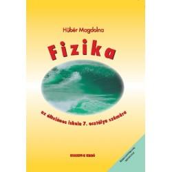 Fizika tankönyv 7. osztályosoknak